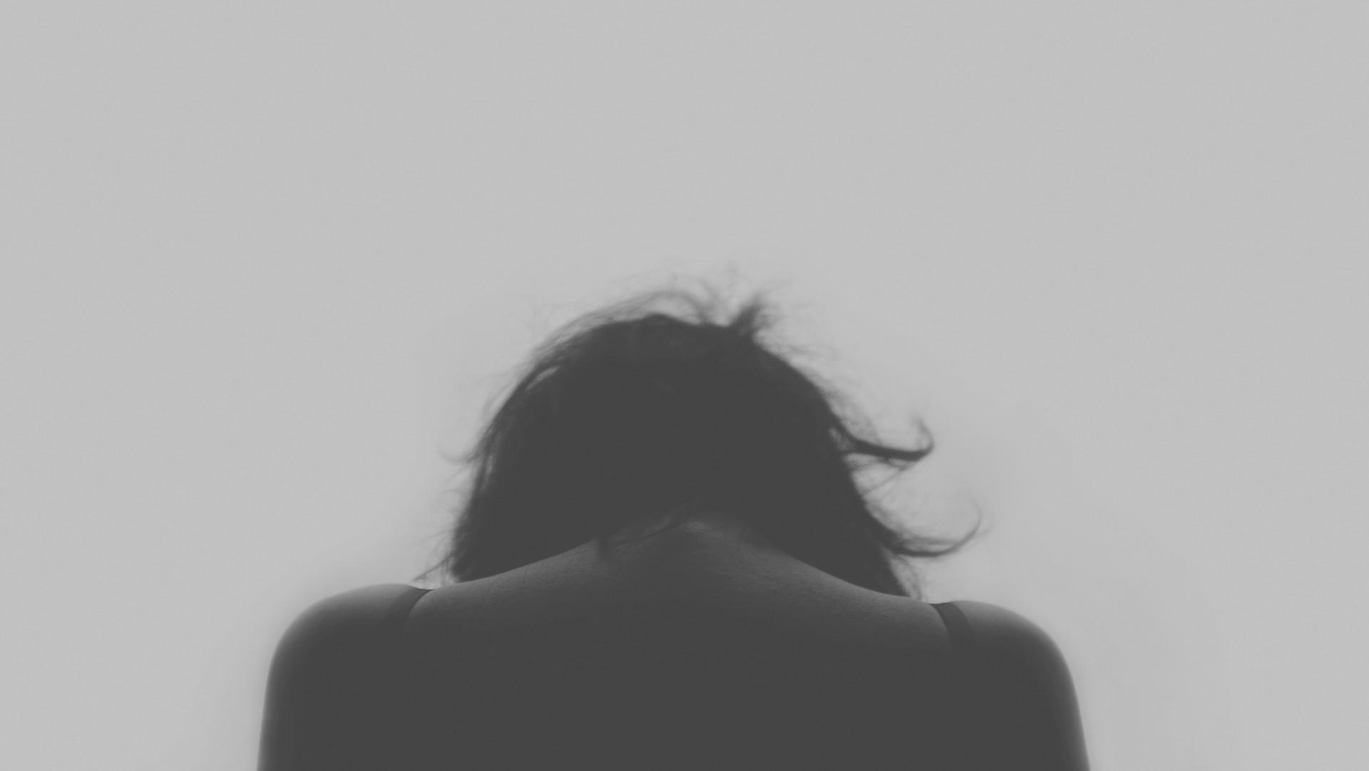 A God's-eye-view on mental health