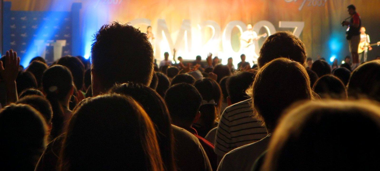 Christian Music: an updated opinion piece